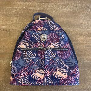 Baggallini - Backpack with Matching Mini Bag